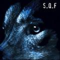 群青の獣性-ultramarine animality-